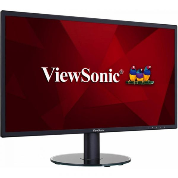 """ViewSonic 27"""" VA2719-SH IPS Black - купить в интернет-магазине Анклав"""