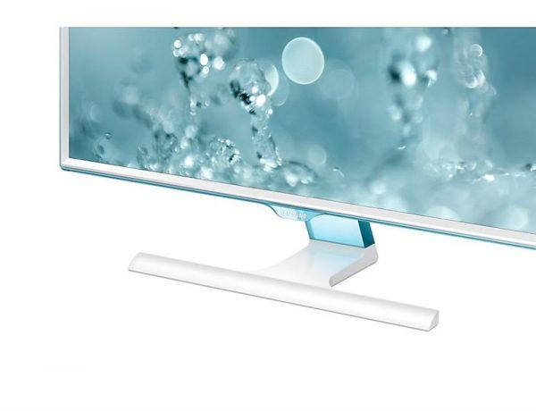 """Samsung 23.6"""" S24E391HL (LS24E391HLO/CI) PLS White - купить в интернет-магазине Анклав"""