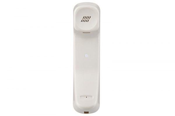 Проводной телефон 2E AP-210 Beige White - купить в интернет-магазине Анклав