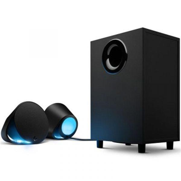Аккустическая система Logitech G560 Black (980-001301) - купить в интернет-магазине Анклав