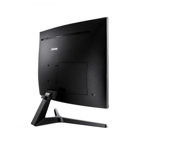 "Samsung 26.9"" CJG5 (LC27JG50QQIXCI) VA Black Curved 144Hz - купить в интернет-магазине Анклав"