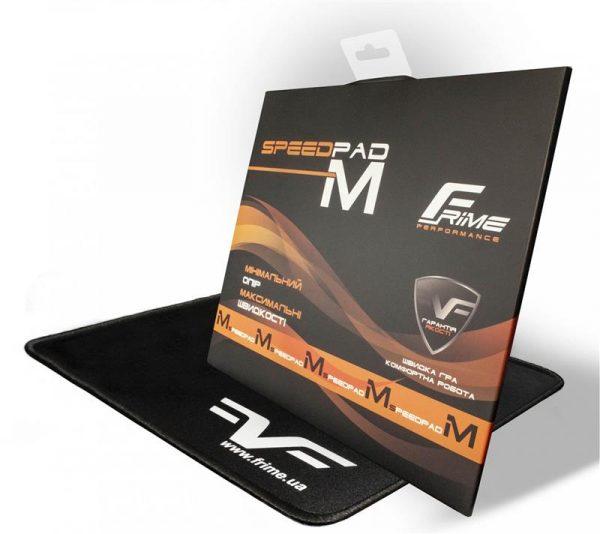 Игровая поверхность Frime GPF-SP-M-01 SpeedPad M - купить в интернет-магазине Анклав