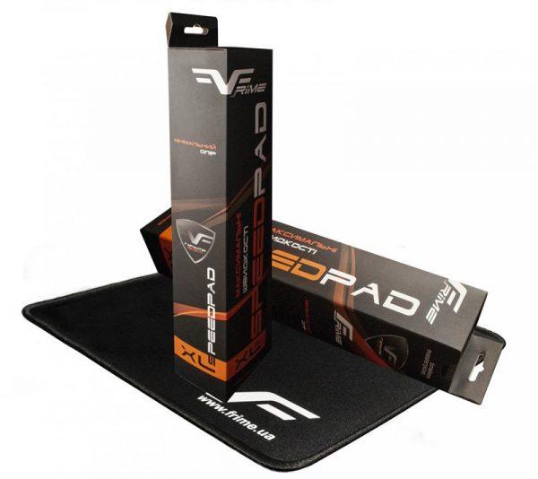 Игровая поверхность Frime GPF-SP-XL-01 SpeedPad XL - купить в интернет-магазине Анклав