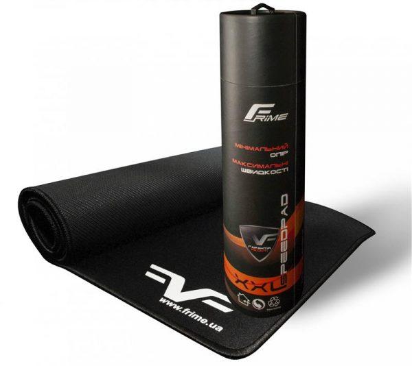 Игровая поверхность Frime GPF-SP-XXL-01 SpeedPad XXL - купить в интернет-магазине Анклав
