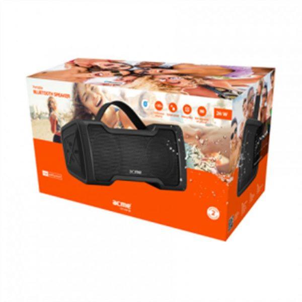 Акустическая система Acme PS408 Black (4770070880005) - купить в интернет-магазине Анклав
