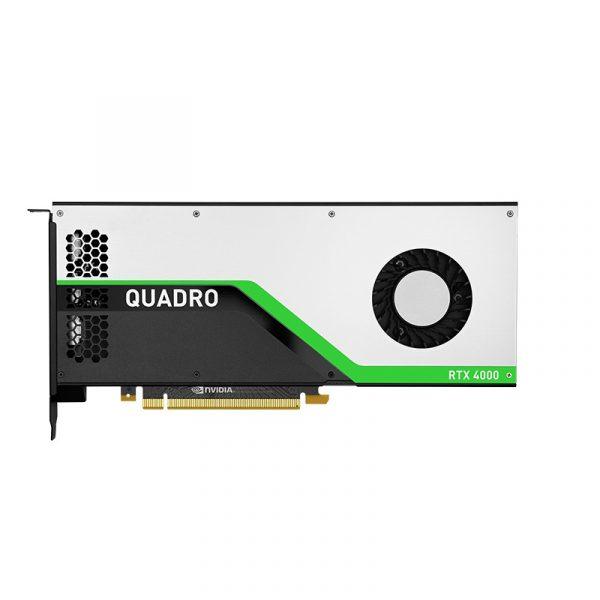 QUADRO RTX 4000 8GB GDDR6 PNY (VCQRTX4000-PB) - купить в интернет-магазине Анклав