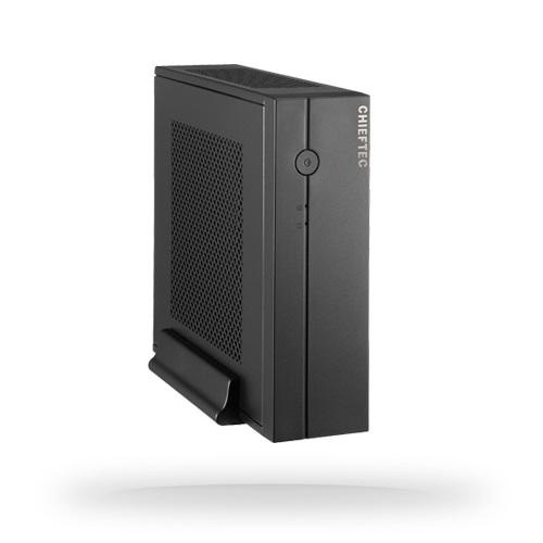Корпус Chieftec Compact IX-01B-85W Black 85W - купить в интернет-магазине Анклав