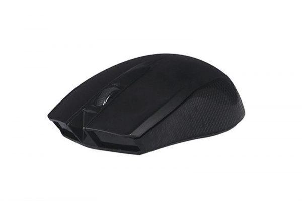 Миша бездротова A4Tech G3-760N Black USB V-Track - купить в интернет-магазине Анклав