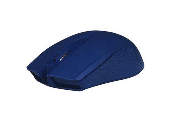 Миша бездротова A4Tech G3-760N Blue USB V-Track - купить в интернет-магазине Анклав
