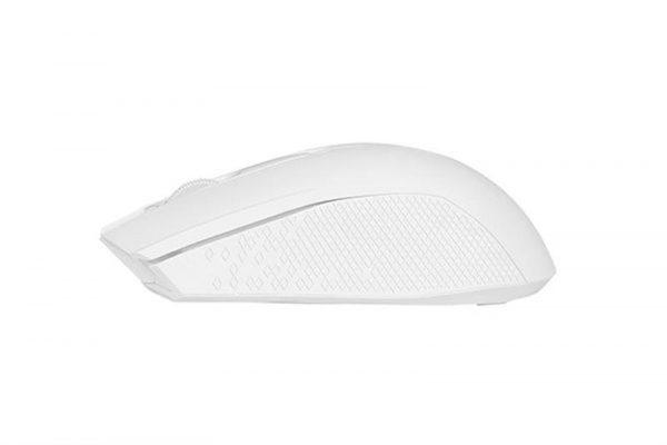 Мышь беспроводная A4Tech G3-760N White USB V-Track - купить в интернет-магазине Анклав