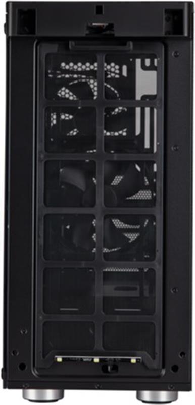 Корпус Corsair Carbide 275R Black (CC-9011130-WW) без БП - купить в интернет-магазине Анклав