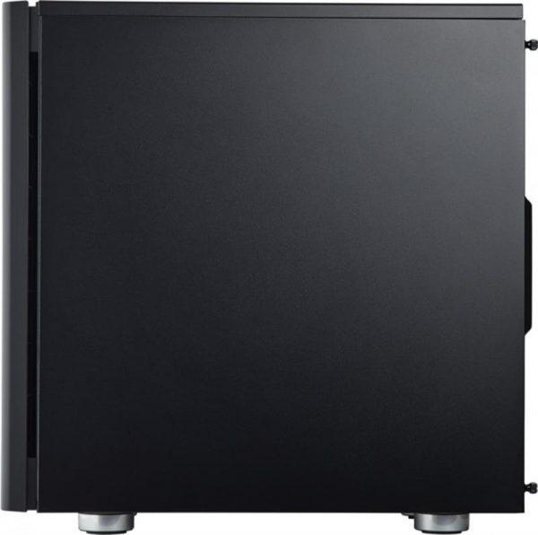 Корпус Corsair Carbide 275R Tempered Glass Black (CC-9011132-WW) без БП - купить в интернет-магазине Анклав