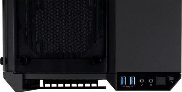 Корпус Corsair Carbide 280X RGB Tempered Glass Black (CC-9011135-WW) без БП - купить в интернет-магазине Анклав