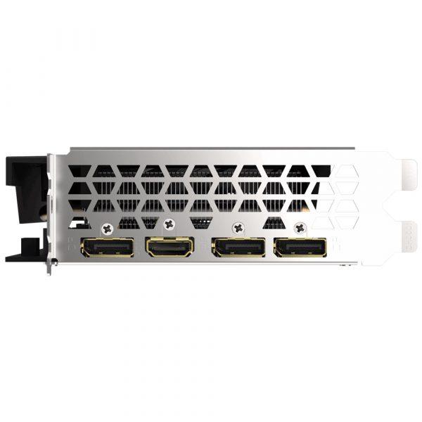 GF GTX 1660 Ti 6GB GDDR6 Mini ITX OC Gigabyte (GV-N166TIXOC-6GD) - купить в интернет-магазине Анклав