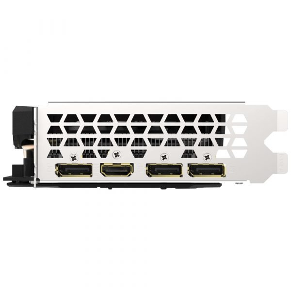 GF GTX 1660 Ti 6GB GDDR6 OC Gigabyte (GV-N166TOC-6GD) - купить в интернет-магазине Анклав