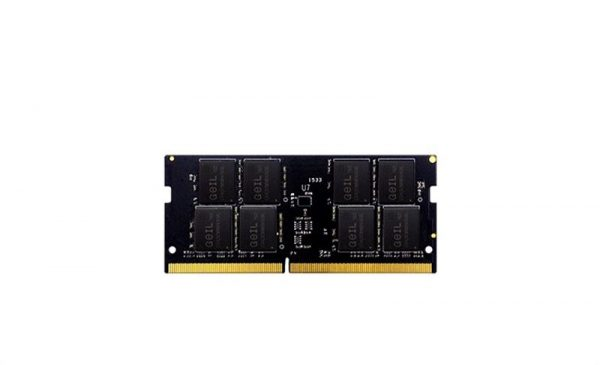 SO-DIMM 8GB/2666 DDR4 Geil (GS48GB2666C19SC) - купить в интернет-магазине Анклав