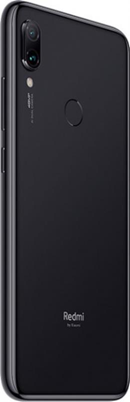 Xiaomi Redmi Note 7 4/64GB Dual Sim Space Black - купить в интернет-магазине Анклав