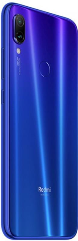 Xiaomi Redmi Note 7 3/32GB Dual Sim Nebula Red - купить в интернет-магазине Анклав