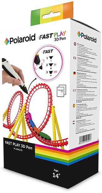 3D ручка Polaroid PL-2001-00 - купить в интернет-магазине Анклав