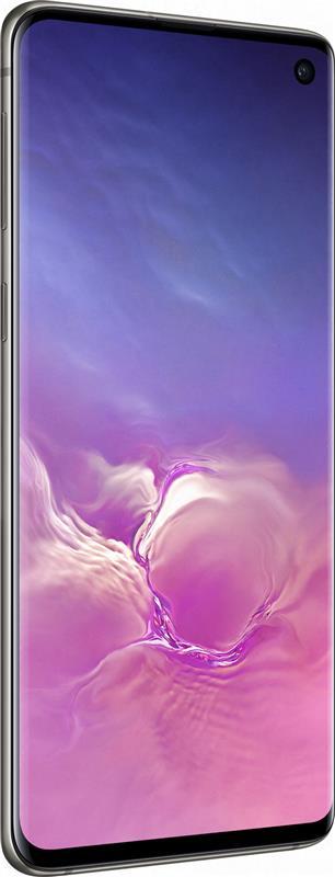 Samsung Galaxy S10 SM-G973 Dual Sim Black (SM-G973FZKDSEK) - купить в интернет-магазине Анклав