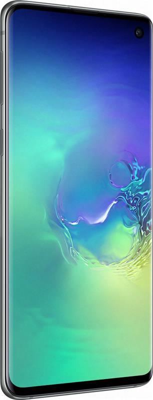 Samsung Galaxy S10 SM-G973 Dual Sim Green (SM-G973FZGDSEK) - купить в интернет-магазине Анклав