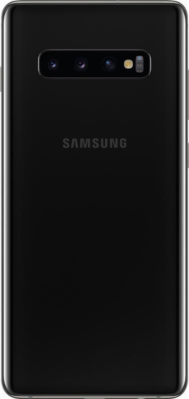 Samsung Galaxy S10+ SM-G975 128GB Dual Sim Black (SM-G975FZKDSEK) - купить в интернет-магазине Анклав