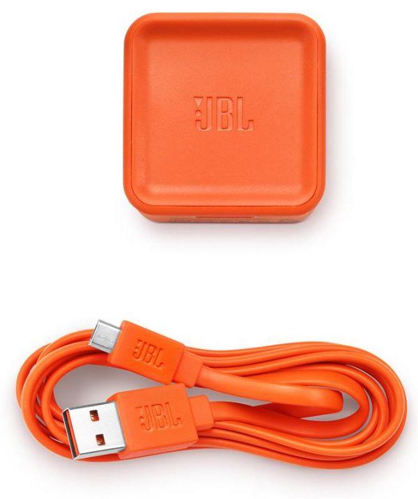 Акустическая система JBL Tuner White (JBLTUNERWHTEU) - купить в интернет-магазине Анклав