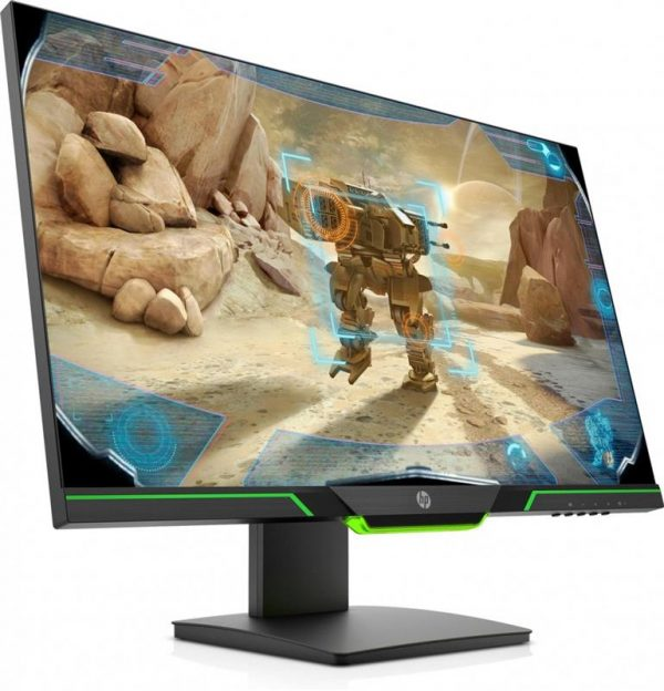 """HP 24.5"""" 25x (3WL50AA) Black 144Hz - купить в интернет-магазине Анклав"""