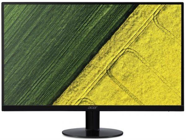 """Acer 21.5"""" SA220QAbi (UM.WS0EE.A01) IPS Black - купить в интернет-магазине Анклав"""