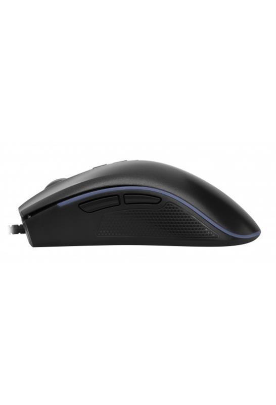 Мышь GamePro Ultimate GM758 Black USB - купить в интернет-магазине Анклав