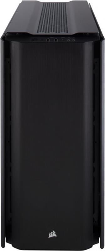 Корпус Corsair Obsidian 500D Premium Black (CC-9011116-WW) без БЖ - купить в интернет-магазине Анклав