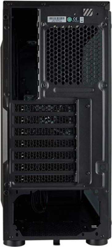 Корпус Corsair Carbide SPEC-05 Black (CC-9011138-WW) без БЖ - купить в интернет-магазине Анклав