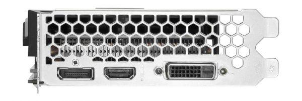 GF GTX 1660 6GB GDDR5 Dual Palit (NE51660018J9-1161A) - купить в интернет-магазине Анклав