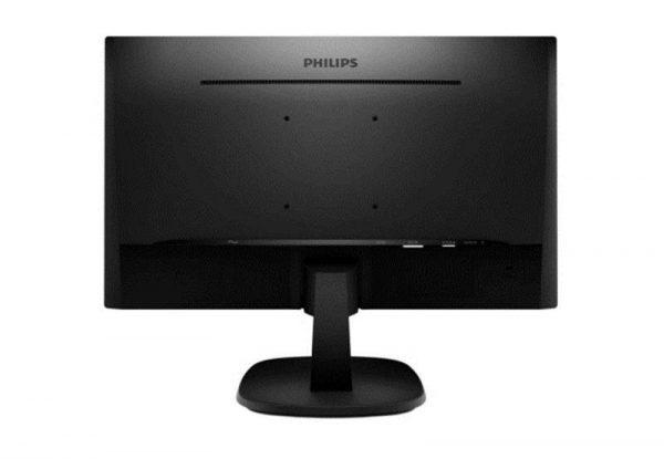 """Монiтор Philips 23.8"""" 243V7QJABF/00 IPS Black - купить в интернет-магазине Анклав"""