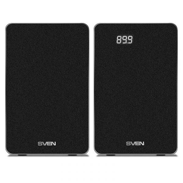 Акустична система Sven SPS-710 Black - купить в интернет-магазине Анклав