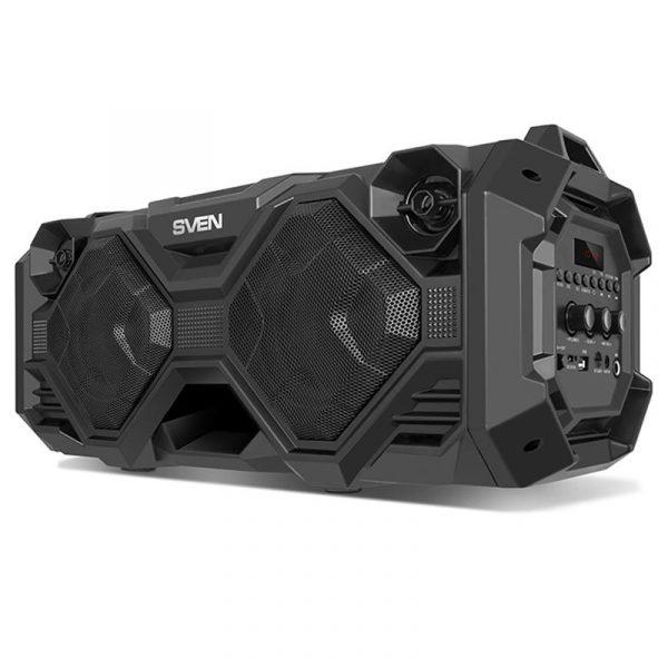 Акустическая система Sven PS-490 Black UAH - купить в интернет-магазине Анклав