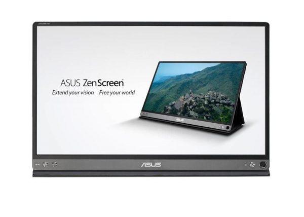 """ASUS 15.6"""" MB16AP IPS Dark Gray - купить в интернет-магазине Анклав"""