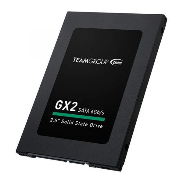 "SSD  512GB Team GX2 2.5"" SATAIII TLC (T253X2512G0C101) - купить в интернет-магазине Анклав"