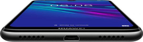 Huawei Y6 2019 Dual Sim Midnight Black - купить в интернет-магазине Анклав