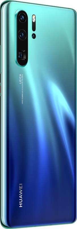 Huawei P30 Pro 6/128GB Dual Sim Aurora Blue (51093TFV) - купить в интернет-магазине Анклав