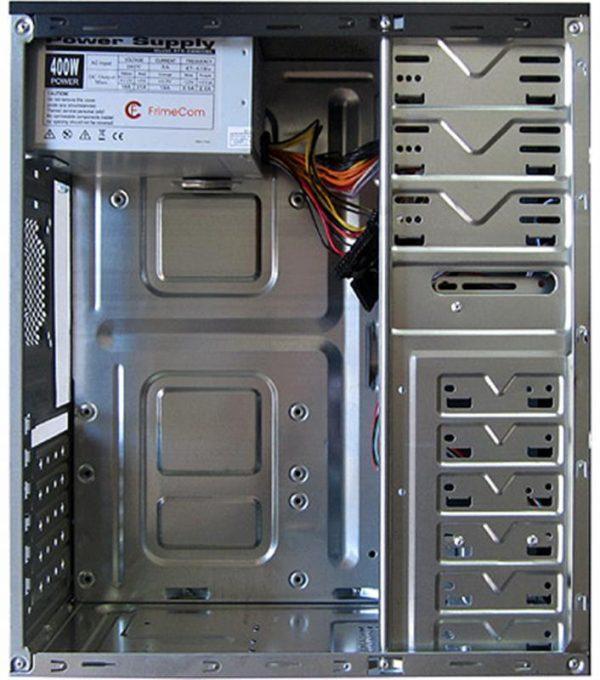 Корпус FrimeCom LB-057 BL 400W - купить в интернет-магазине Анклав