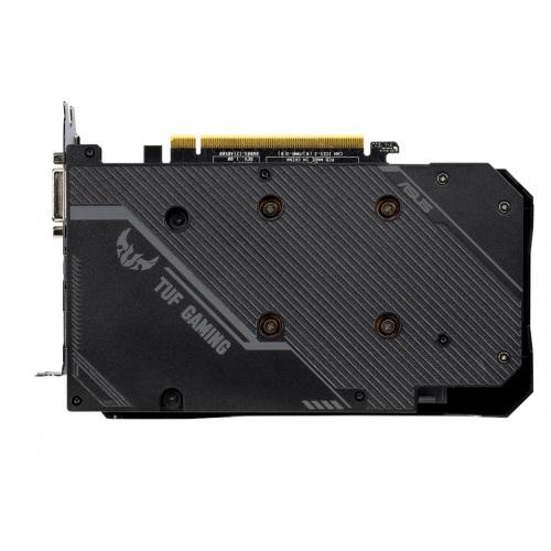 GF GTX 1660 6GB GDDR5 TUF Gaming OC Asus (TUF-GTX1660-O6G-GAMING) - купить в интернет-магазине Анклав