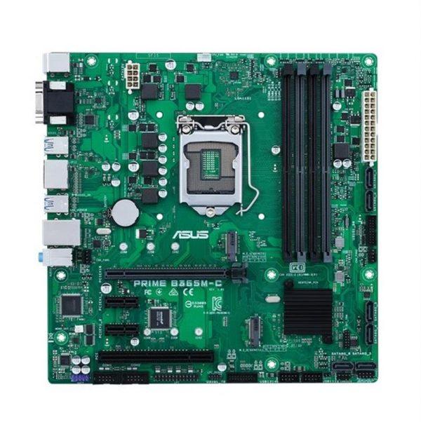 Asus Prime B365M-C/CSM Socket 1151 - купить в интернет-магазине Анклав