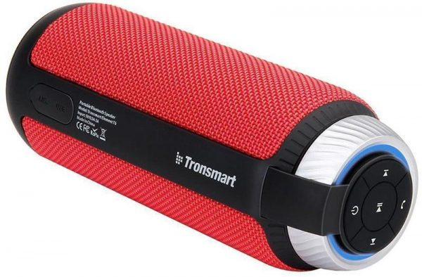 Акустическая система Tronsmart Element T6 Red (235566) - купить в интернет-магазине Анклав