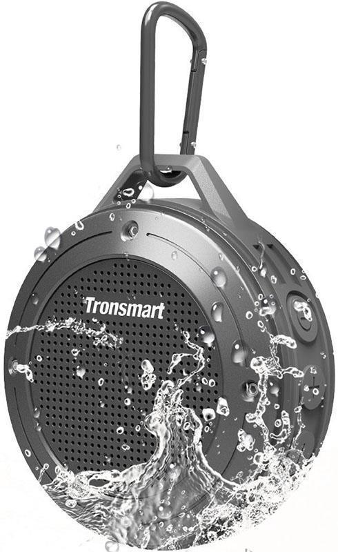 Акустическая система Tronsmart Element T4 Dark Grey (236362) - купить в интернет-магазине Анклав