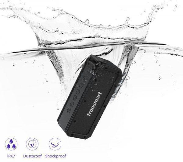 Акустическая система Tronsmart Element Force+ Black (322485) - купить в интернет-магазине Анклав