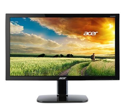"""Acer 21.5"""" KA220HQbid (UM.WX0EE.001) Black - купить в интернет-магазине Анклав"""