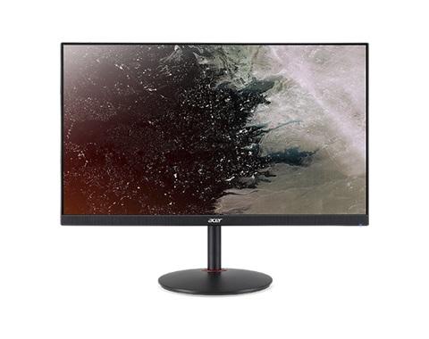 """Acer 27"""" Nitro XV272U (UM.HX2EE.P01) IPS Black 144Hz - купить в интернет-магазине Анклав"""