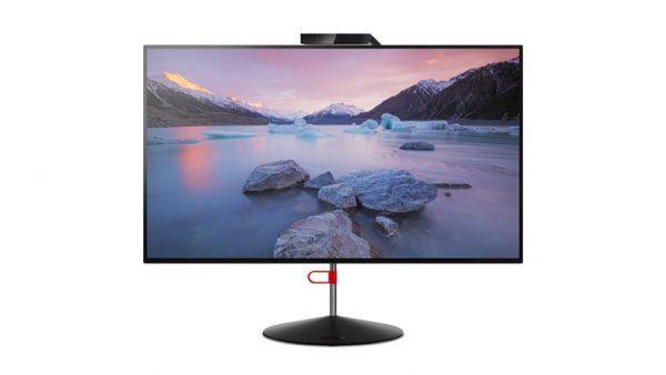 """Lenovo 27"""" ThinkVision X1 (2nd Gen) (61C2GAT1UA) IPS Black - купить в интернет-магазине Анклав"""