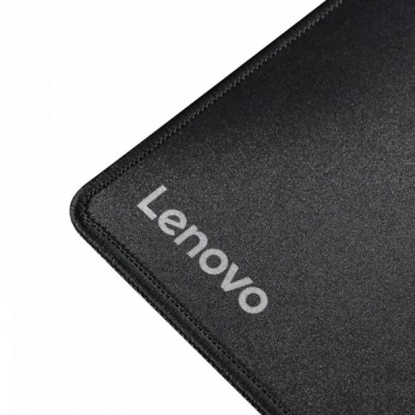 Килимок для миші Lenovo Gaming Mouse Pad - WW Black (GXY0K07130) - купить в интернет-магазине Анклав
